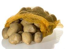 Potatoes Royalty Free Stock Photos