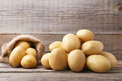 potatoes photo libre de droits
