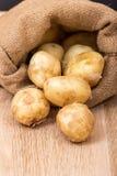 Potatoes Royalty Free Stock Image