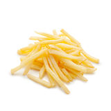 Potatoes fries Royalty Free Stock Photo