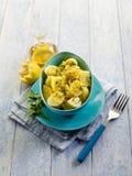 Potatoes salad Stock Photos