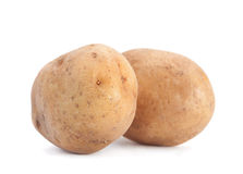 Potatoes vegetable Royalty Free Stock Images