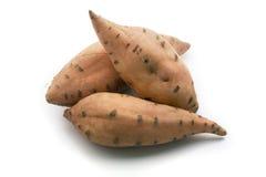 potatos сладостные Стоковые Фото