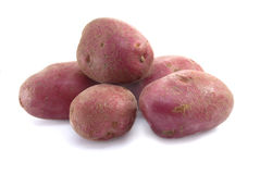potatos Fotografia Royalty Free