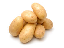 Potatos Stock Photos