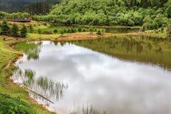 Potatso国家公园 图库摄影