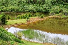Potatso国家公园 免版税库存图片