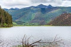 Potatso国家公园 免版税图库摄影