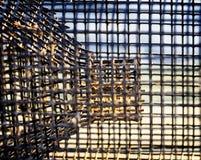 Pote de Lobsert Fotos de archivo libres de regalías