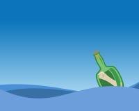 poteau d'ottle Photographie stock libre de droits