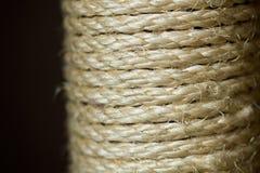 Poteau de brouillon image stock