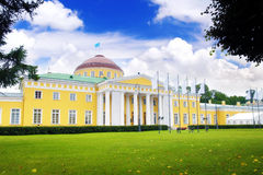 Potemkin Palace in St.Petersburg. Stock Photography