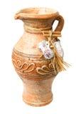 Potenciômetro de argila Foto de Stock Royalty Free