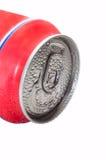 Potenciômetro de alumínio Imagens de Stock Royalty Free