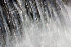 Potencia del agua Fotografía de archivo libre de regalías