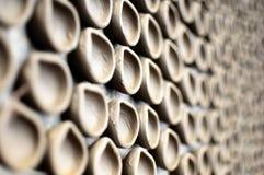 Potenciômetros de argila Foto de Stock