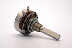 Potentiometer Stock Photography