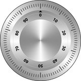 potentiometer stock abbildung