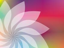 Potenza di fiore I. Fotografie Stock