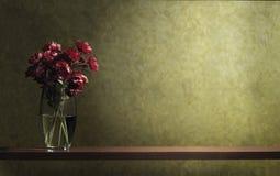 Potenziometer der Blume Lizenzfreie Stockfotos