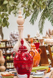 Poterie Image stock