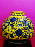 Poterie chinoise Images stock