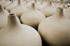 poterie de porcelaine Photo stock