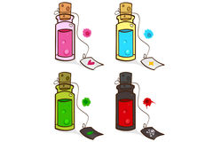 Potion Royalty Free Stock Photos