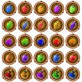 potions Foto de Stock Royalty Free