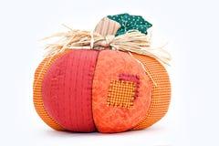 potiron d'automne de décoration Photos libres de droits