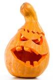 Potiron de Halloween Photo stock