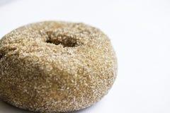 Potiron Sugar Donut Doughnut photographie stock libre de droits