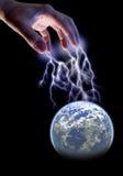 Potência Imagem de Stock Royalty Free