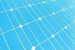 Potência solar Imagens de Stock Royalty Free