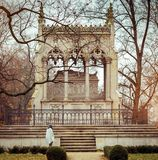 Potocki mausoleum Royalty Free Stock Photography