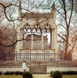 Potocki mausoleum Royalty Free Stock Photography