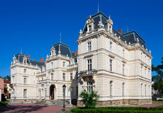 Potocki Palace in Lviv, Ukraine Stock Photography