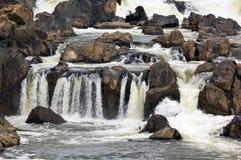 Potomac Dalingen stock fotografie