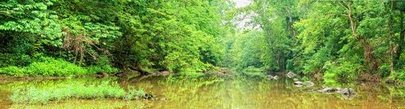 Potomac River View Royalty Free Stock Image