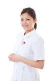 Potomstwo pielęgniarka Zdjęcie Royalty Free