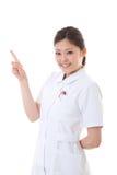 Potomstwo pielęgniarka Obrazy Royalty Free