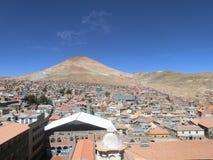 Potosì, Bolivia Stock Image
