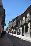 Potosi. Bolivia Royalty Free Stock Photos