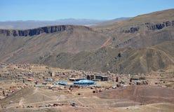 Potosi. Bolivia Stock Image