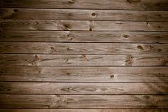 płotowy drewniany Obrazy Stock