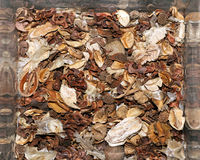Potpourri Royalty Free Stock Photos