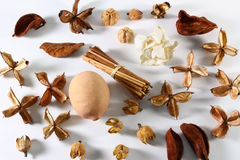 Potpourri Royalty Free Stock Photo