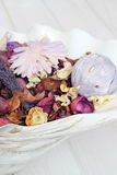 Potpourri Royalty Free Stock Images