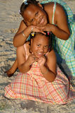 potrait αδελφές στοκ εικόνες με δικαίωμα ελεύθερης χρήσης