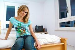 Πορτρέτο της γυναίκας στοκ φωτογραφίες με δικαίωμα ελεύθερης χρήσης